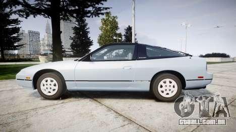 Nissan 240SX 1994 [EPM] para GTA 4 esquerda vista