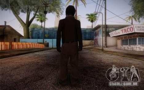 Ginos Ped 44 para GTA San Andreas segunda tela