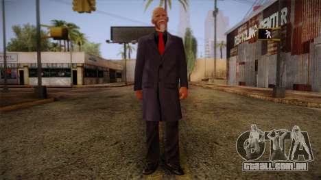 GTA San Andreas Beta Skin 13 para GTA San Andreas
