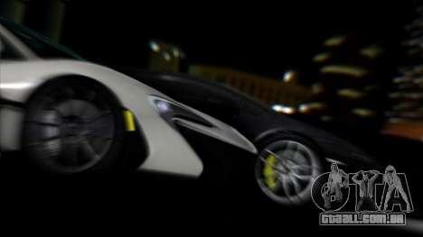 Fotorrealistas ENB 3.1 Final para PC fraco para GTA San Andreas segunda tela