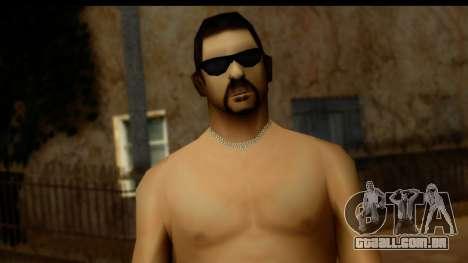 GTA San Andreas Beta Skin 7 para GTA San Andreas terceira tela