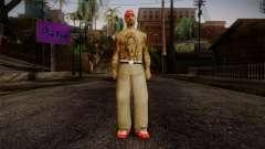 Fresno Buldogs 14 Skin 1