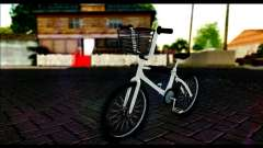 New Bike para GTA San Andreas