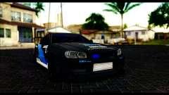 Nissan Skyline GT-R 34 Toyo Tires