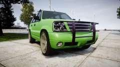 Albany Cavalcade Sport para GTA 4