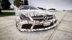 Mersedes-Benz SL65 AMG 2009 Sharpie