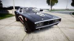 Dodge Charger RT 1970 Shark