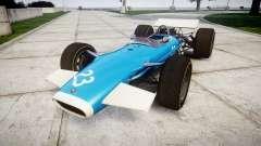 Lotus Type 49 1967 [RIV] PJ23-24