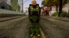 Space Ranger from GTA 5 v2