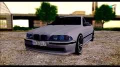 BMW 520d 2000