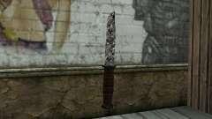 Nova faca