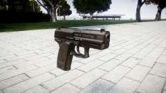 Pistola HK USP 40