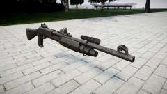 Espingarda Benelli M3 Super 90