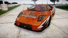 Lamborghini Murcielago LP640 R-GT
