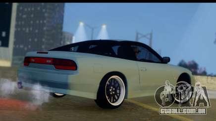 Nissan 180SX LF Silvia S15 para GTA San Andreas