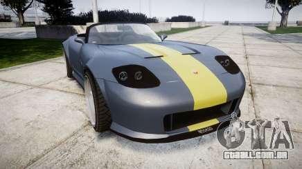 Bravado Banshee ESP para GTA 4