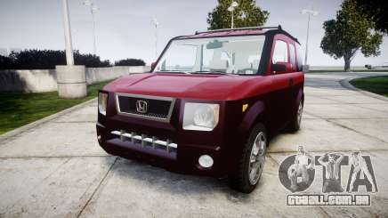 Honda Element 2005 para GTA 4