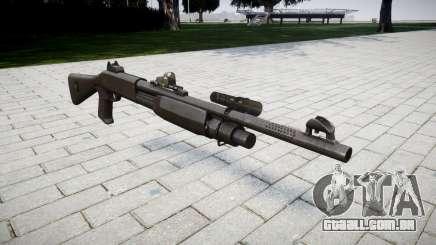 Espingarda Benelli M3 Super 90 para GTA 4