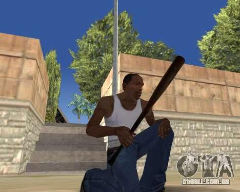 HD Weapon Pack para GTA San Andreas décima primeira imagem de tela
