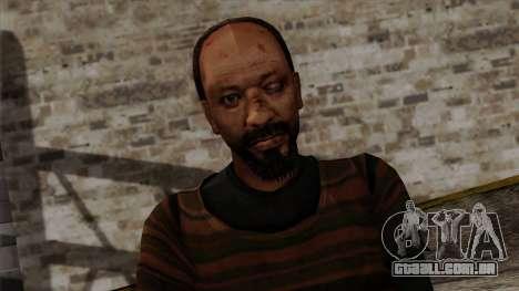 GTA 4 Skin 52 para GTA San Andreas terceira tela