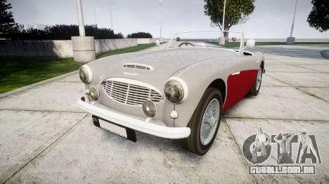 Austin-Healey 100 1959 para GTA 4