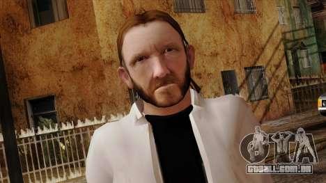 GTA 4 Skin 50 para GTA San Andreas terceira tela