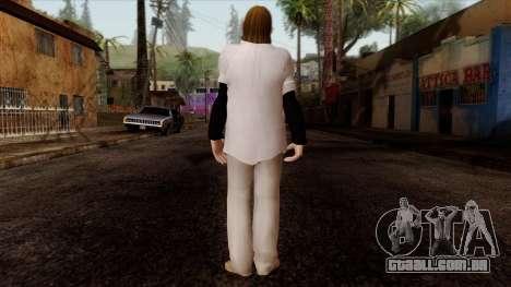 GTA 4 Skin 50 para GTA San Andreas segunda tela