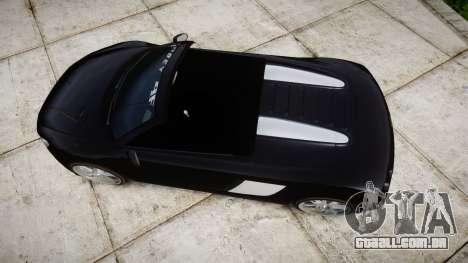 GTA V Obey 9F Tuning Rims para GTA 4