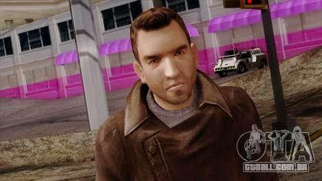 GTA 4 Skin 49 para GTA San Andreas terceira tela