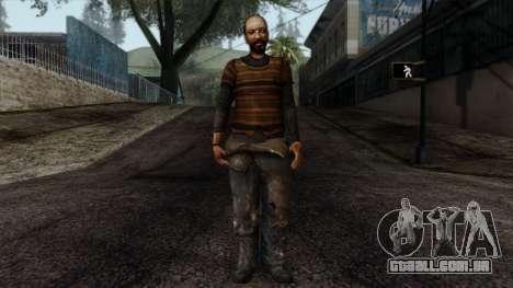 GTA 4 Skin 52 para GTA San Andreas