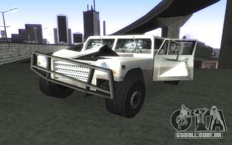 Modificação Do Veículo.txd para GTA San Andreas sétima tela