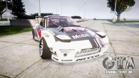 Mazda RX-7 Rocket Bunny MadMake para GTA 4