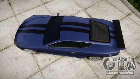 Dewbauchee Super GT Tuning v3.0 para GTA 4