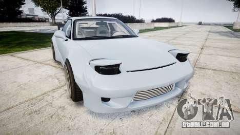 Mazda RX-7 RocketBunny para GTA 4