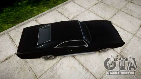 Imponte Dukes Little Rims para GTA 4