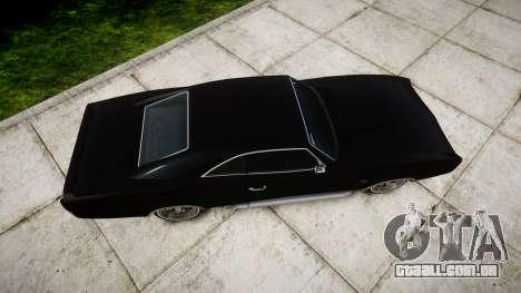 Imponte Dukes Little Rims para GTA 4 vista direita