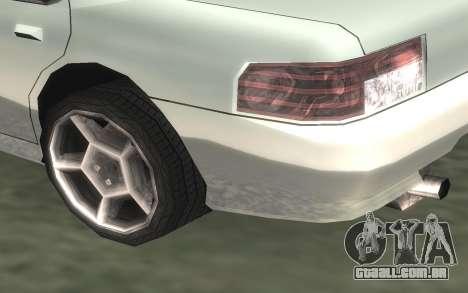 Modificação Do Veículo.txd para GTA San Andreas terceira tela