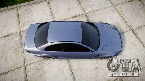 Ubermacht Sentinel M3 para GTA 4