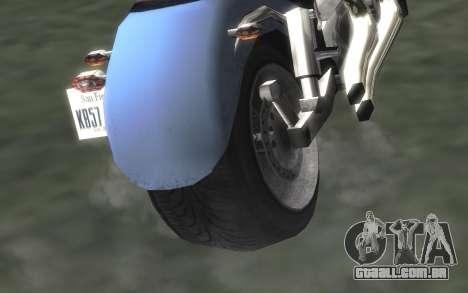 Modificação Do Veículo.txd para GTA San Andreas quinto tela