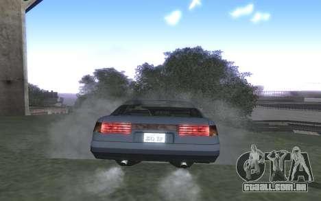 Modificação Do Veículo.txd para GTA San Andreas sexta tela
