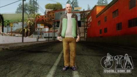GTA 4 Skin 60 para GTA San Andreas