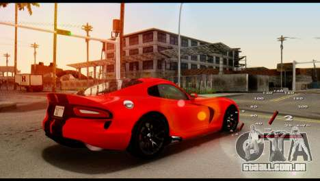 Car Speed Constant 2 v2 para GTA San Andreas
