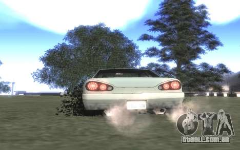 Modificação Do Veículo.txd para GTA San Andreas por diante tela