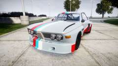 BMW 3.0 CSL Group4 para GTA 4