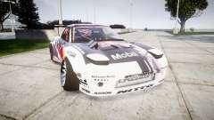 Mazda RX-7 Rocket Bunny MadMake