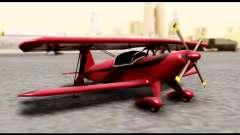 Beta Stuntplane