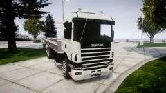 Scania 124G 400