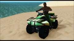 ATV Army Edition