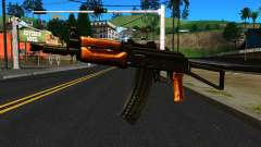 Brilhante AKS-74U v1