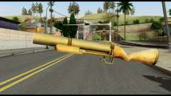 M79 from Max Payne para GTA San Andreas